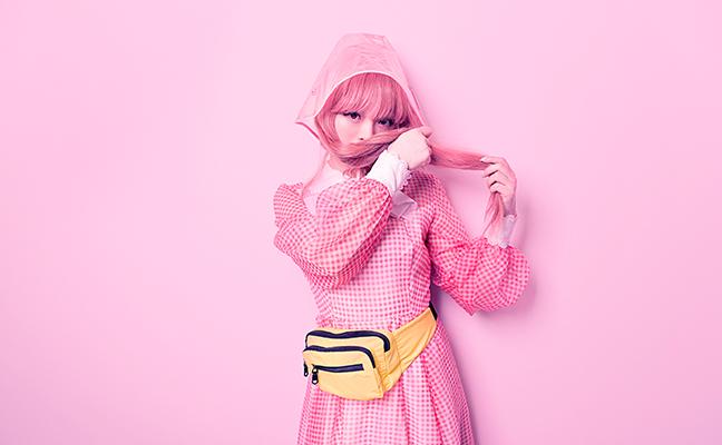 主題歌が「きゃりーぱみゅぱみゅ」さんの新曲『キズナミ』に決定!